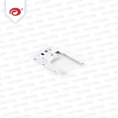 LG G3 afdekplaat