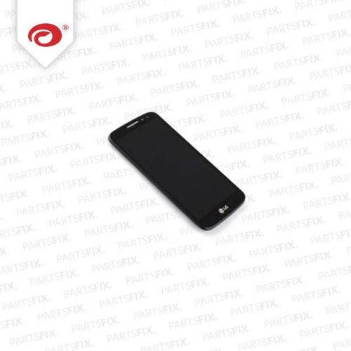 LG G2 Mini display compleet (zwart)