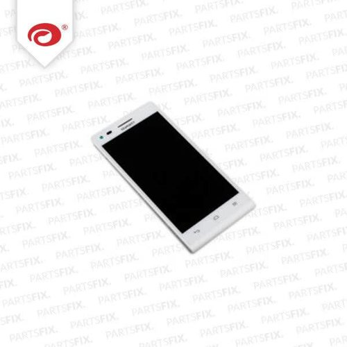 Ascend G6 display module (touch+lcd) white