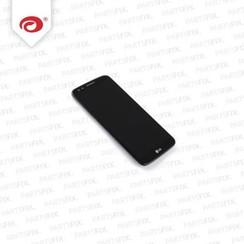 LG G2 display complete (black)
