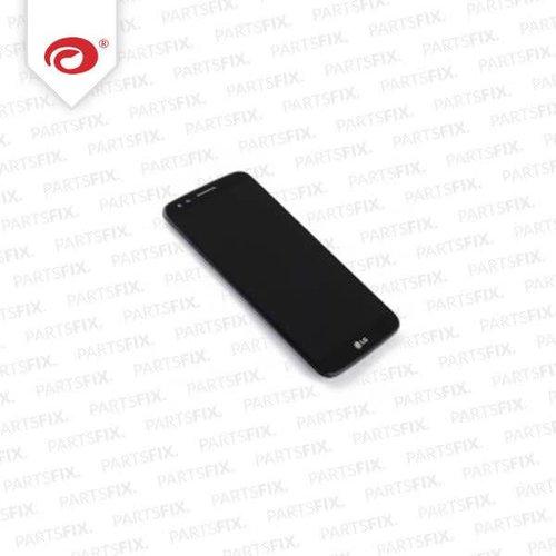 LG G2 display compleet (zwart)