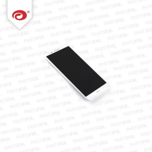 LG G2 display compleet (wit)