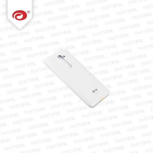 LG G2 back cover (wit)