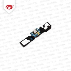 LG G Pro laadconnector