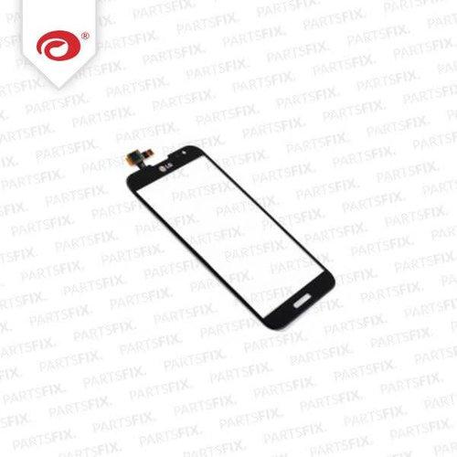 LG G Pro digitizer (zwart)