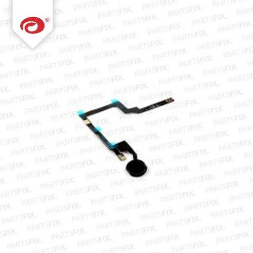 iPad Mini 3 home knop+flex kabel zwart
