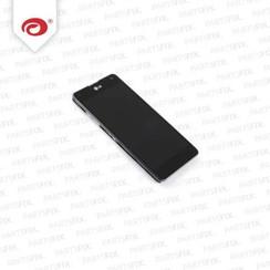 LG G E975 display compleet (zwart)