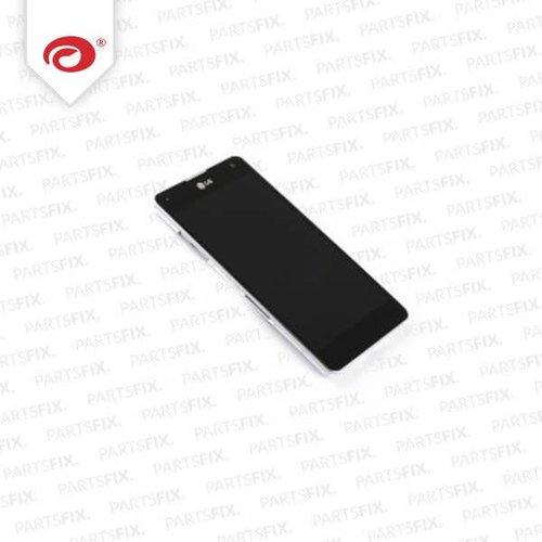 LG G E975 display complete (white)
