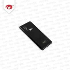 LG G E975 back cover (zwart)