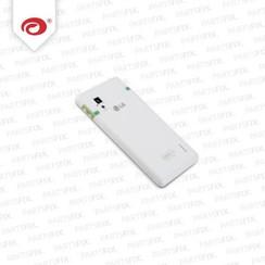 LG G E975 back cover (wit)
