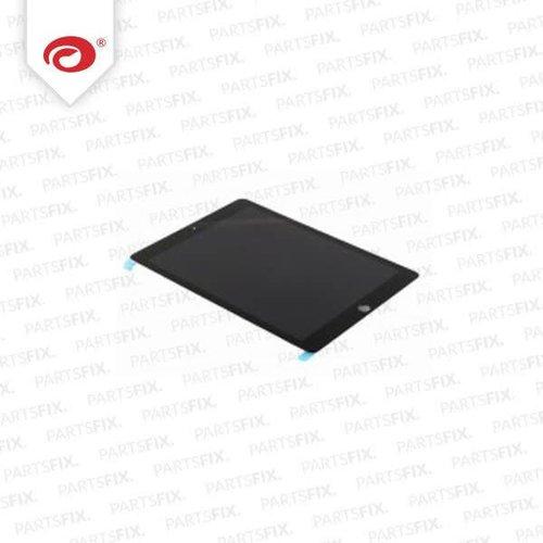iPad Air 2 Display+digitizer zwart