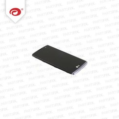 LG Nexus 4 display compleet (black)