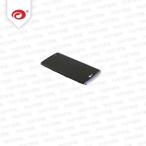 LG Leon H340 display complete (black)