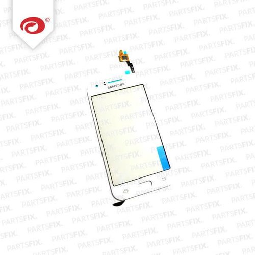 Galaxy J1 digitizer (white)