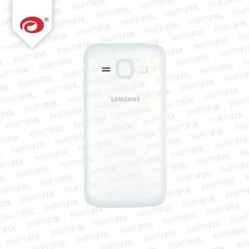 Galaxy J1 back cover (wit)