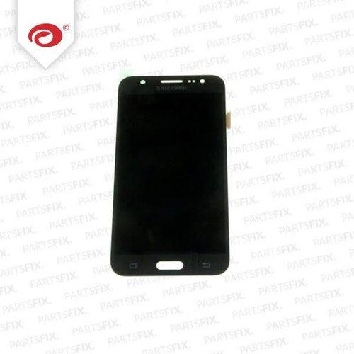 Galaxy J5 display complete (black)