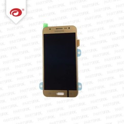Galaxy J5 display complete (gold)