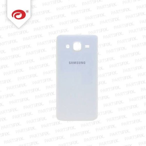 Galaxy J5 back cover (white)