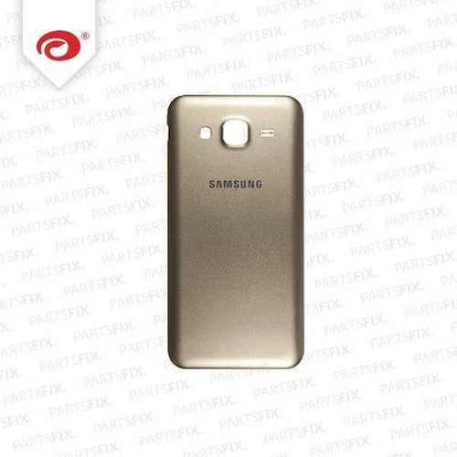 Galaxy J5 back cover (gold)