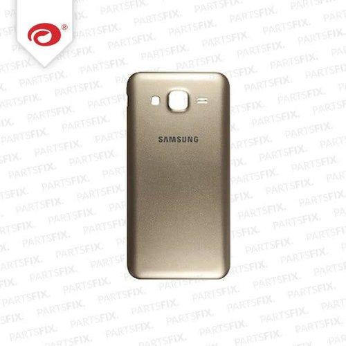 Galaxy J5 back cover (goud)
