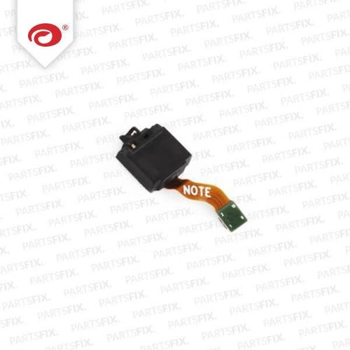 Galaxy Tab N8000 audio jack