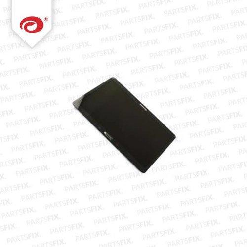 Galaxy Tab S 10.5 T800 display compleet (zwart)