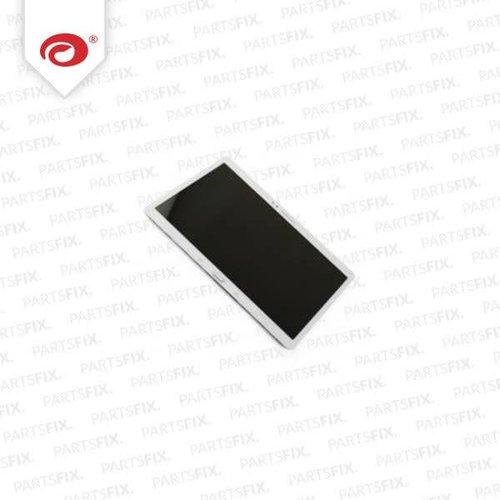 Galaxy Tab S 10.5 T800 display compleet (wit)