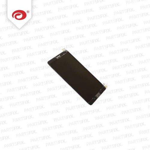 Galaxy Tab S 8.4 T700 display complete (black)