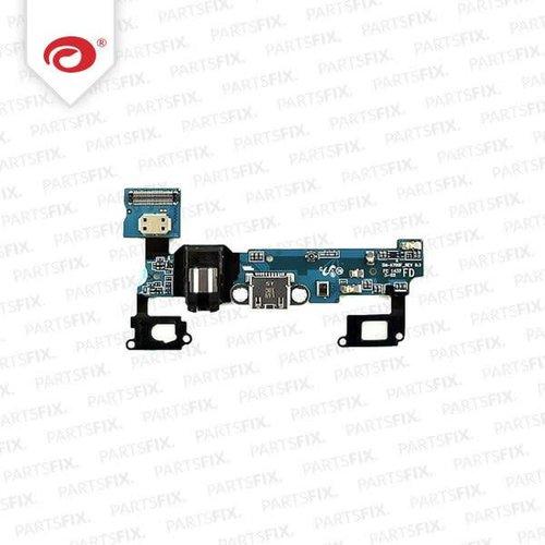 A7 laadconnector