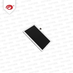 Galaxy Tab Note 10 P600 display compleet (wit)