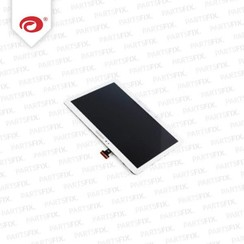 Galaxy Tab 10.1 Pro display complete (white)