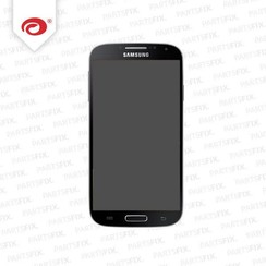 Galaxy S4 i9505 display complete (deep black)