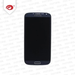 Galaxy S4 i9505 display complete (grey)