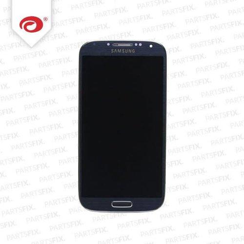 Galaxy S4 i9505 display compleet (grijs)