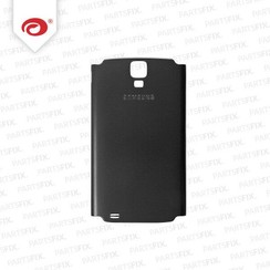 Galaxy S4 i9505 back cover (black)