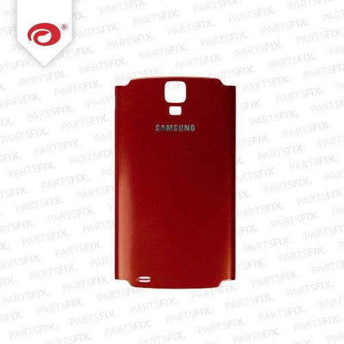 Galaxy S4 active back cover (rood)