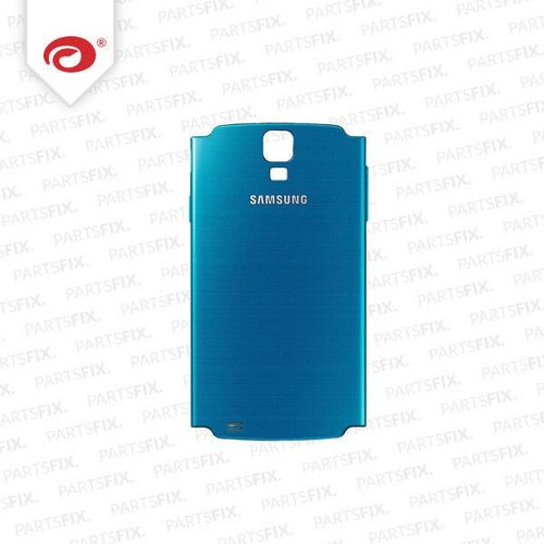 Galaxy S4 Active back cover (blue)