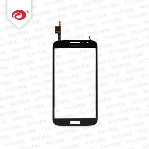 Galaxy Grand 2 digitizer (zwart)
