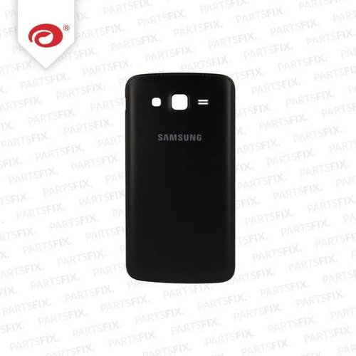 Galaxy Grand 2 back cover (zwart)
