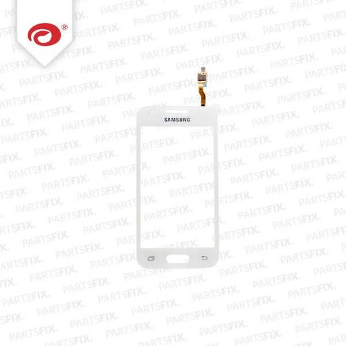 Galaxy trend 2 touchscreen white