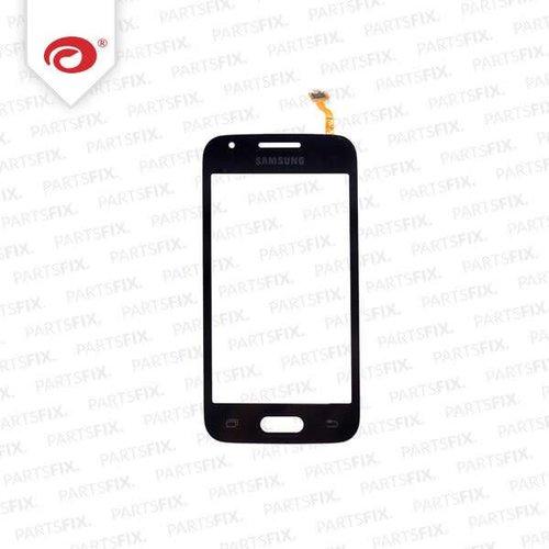 Galaxy trend 2 touchscreen zwart