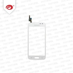 Galaxy trend lite 2 lte digitizer wit