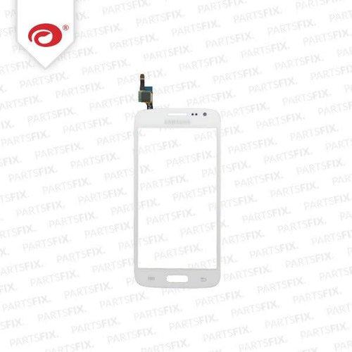 Galaxy trend lite 2 lte digitizer white