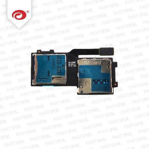 Galaxy Core Ite g386f sim sd kaart lezer