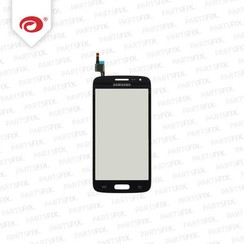 Galaxy Core Ite g386f touchscreen zwart