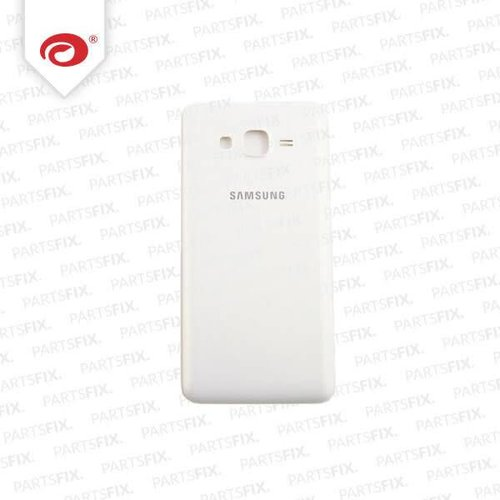 Galaxy Core Prime G360 back cover (wit)