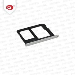 Galaxy A5 sim tray (wit)