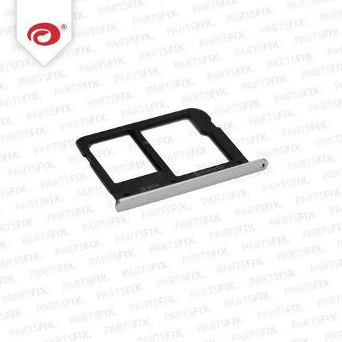 Galaxy A5 sim tray (white)