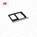 Galaxy A5 sim tray (wit)
