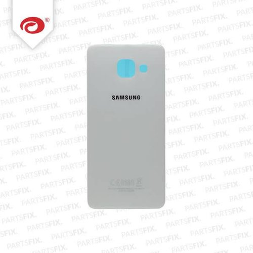 Galaxy A3 2016 back cover (white)